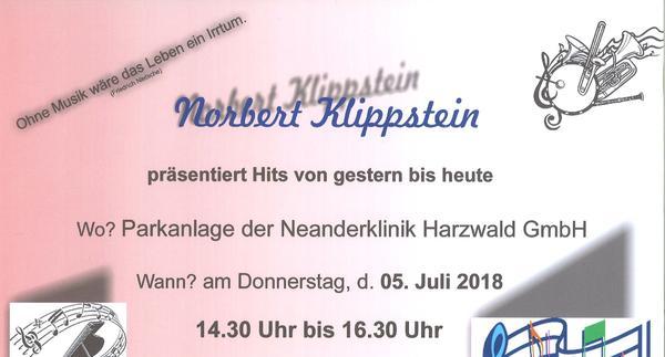 Norbert Klippstein